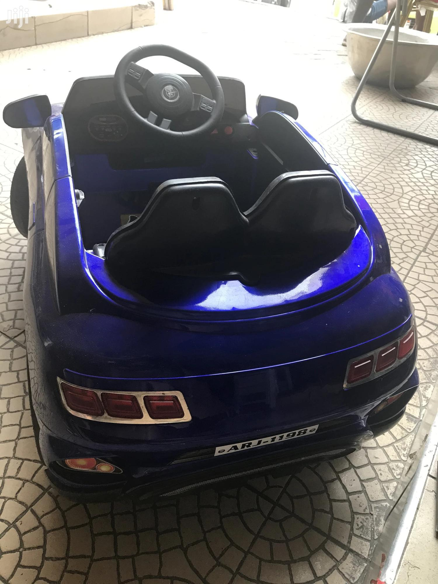Nice Baby Car