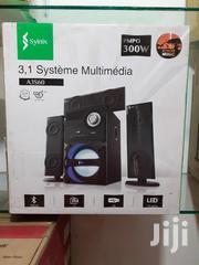 Multimedia 300w- Syinix   Audio & Music Equipment for sale in Greater Accra, Darkuman