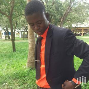 Graphic Designer   Computing & IT CVs for sale in Greater Accra, Tema Metropolitan
