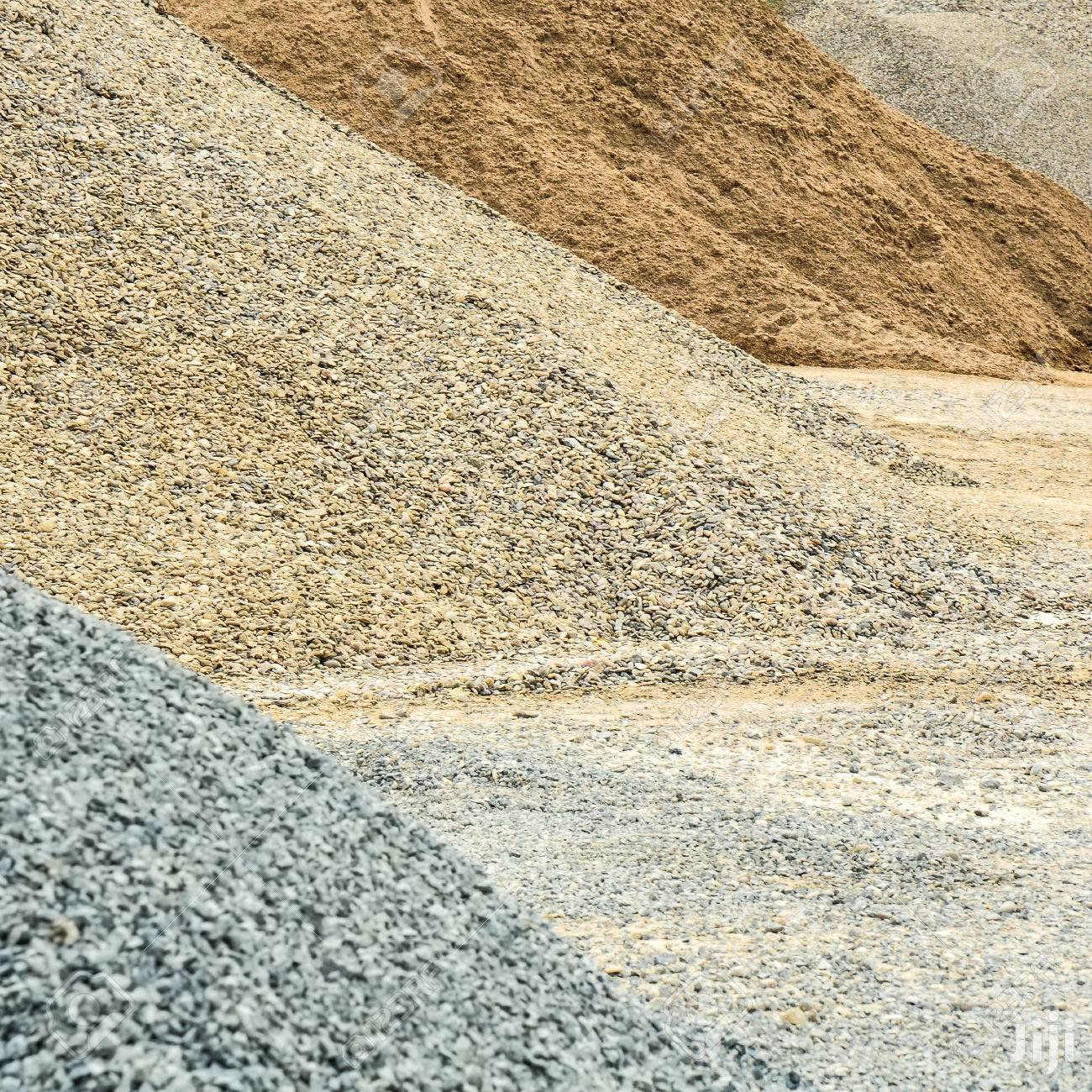 Quality Sand,Stones,Chippings,Blocks And Building Materials For Sale. | Building & Trades Services for sale in Accra Metropolitan, Greater Accra, Ghana