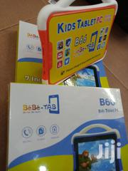 """Box Bebe Kids tablet 7"""" New 16 GB 