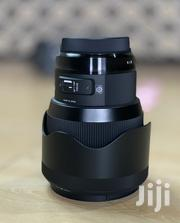 Sigma 85mm Art F1.4 | Photo & Video Cameras for sale in Greater Accra, Achimota