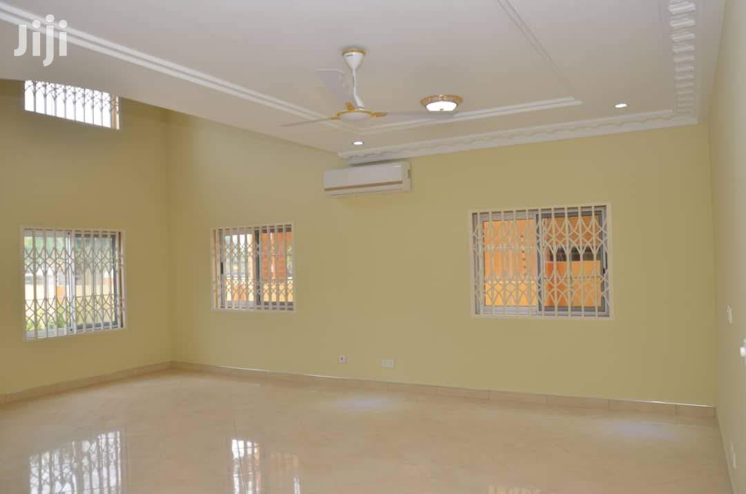 Executive 4 Bedroom Self Compound for Sale at North Legon