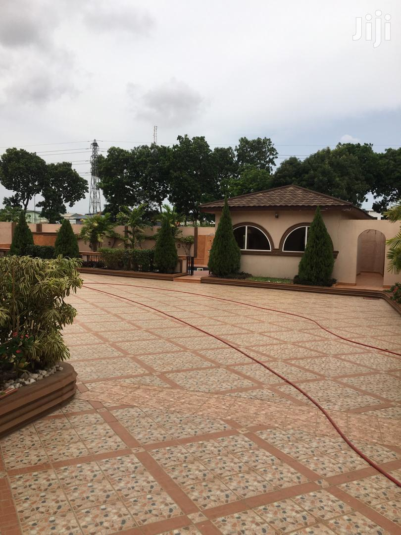 Archive: 4bedroom Hse For Sale At East Legon 69