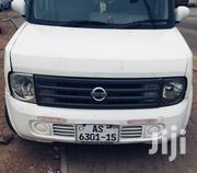 Nissan Cube 2007 Silver | Cars for sale in Greater Accra, East Legon (Okponglo)