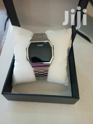 Casio Touch Watches