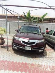 Acura MDX 2010 Beige | Cars for sale in Ashanti, Kumasi Metropolitan