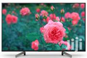 """SONY Bravia KDL-55X7000G 55""""Inch 4K UHD Smart LED Television - Black 