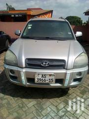 Hyundai Tucson 2006 Silver   Cars for sale in Ashanti, Kumasi Metropolitan