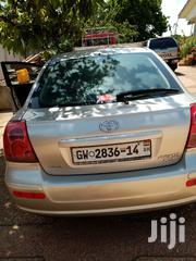 Toyota Avensis 2012 2.0 Advanced Automatic Silver | Cars for sale in Eastern Region, Kwahu South