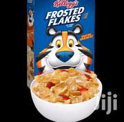 Frosted Flakes 2 In 1 Cereal | Meals & Drinks for sale in Greater Accra, East Legon