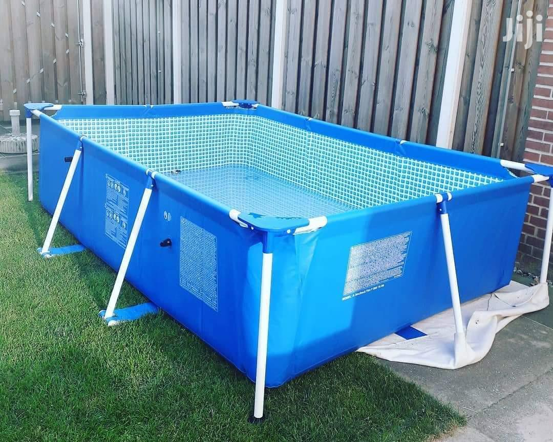 8ft Intex Swimming Pool