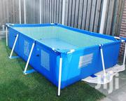 7ft Intex Swimming Pool | Sports Equipment for sale in Greater Accra, Achimota