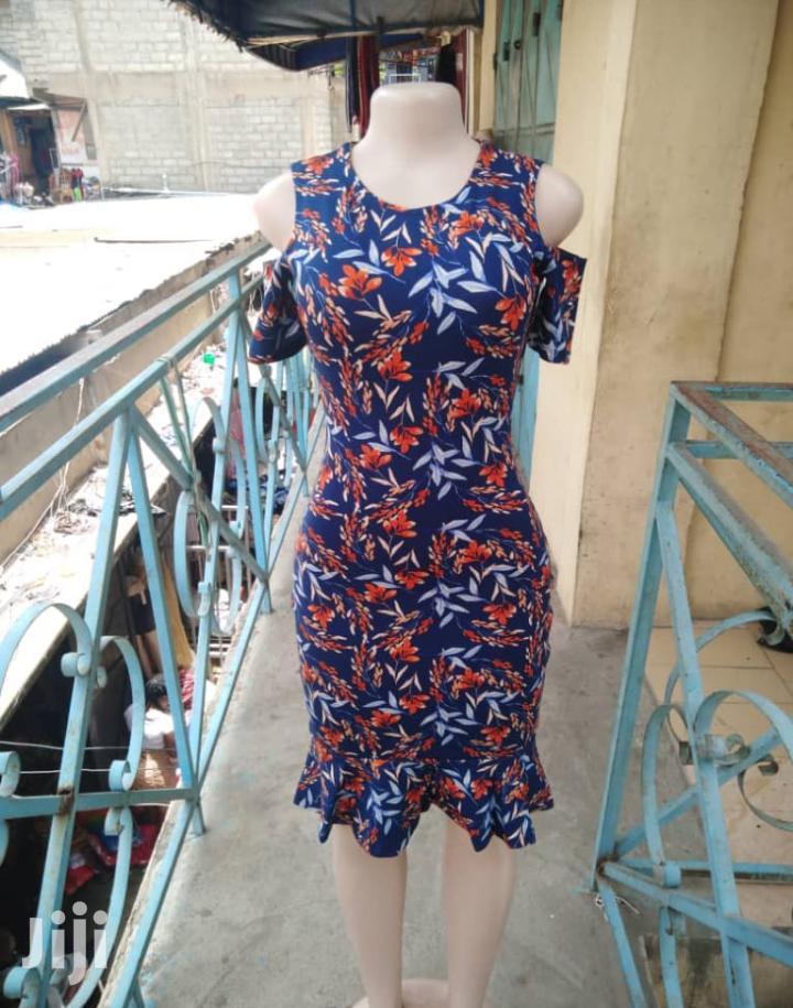 Archive: Classic Dresses (Ladies)