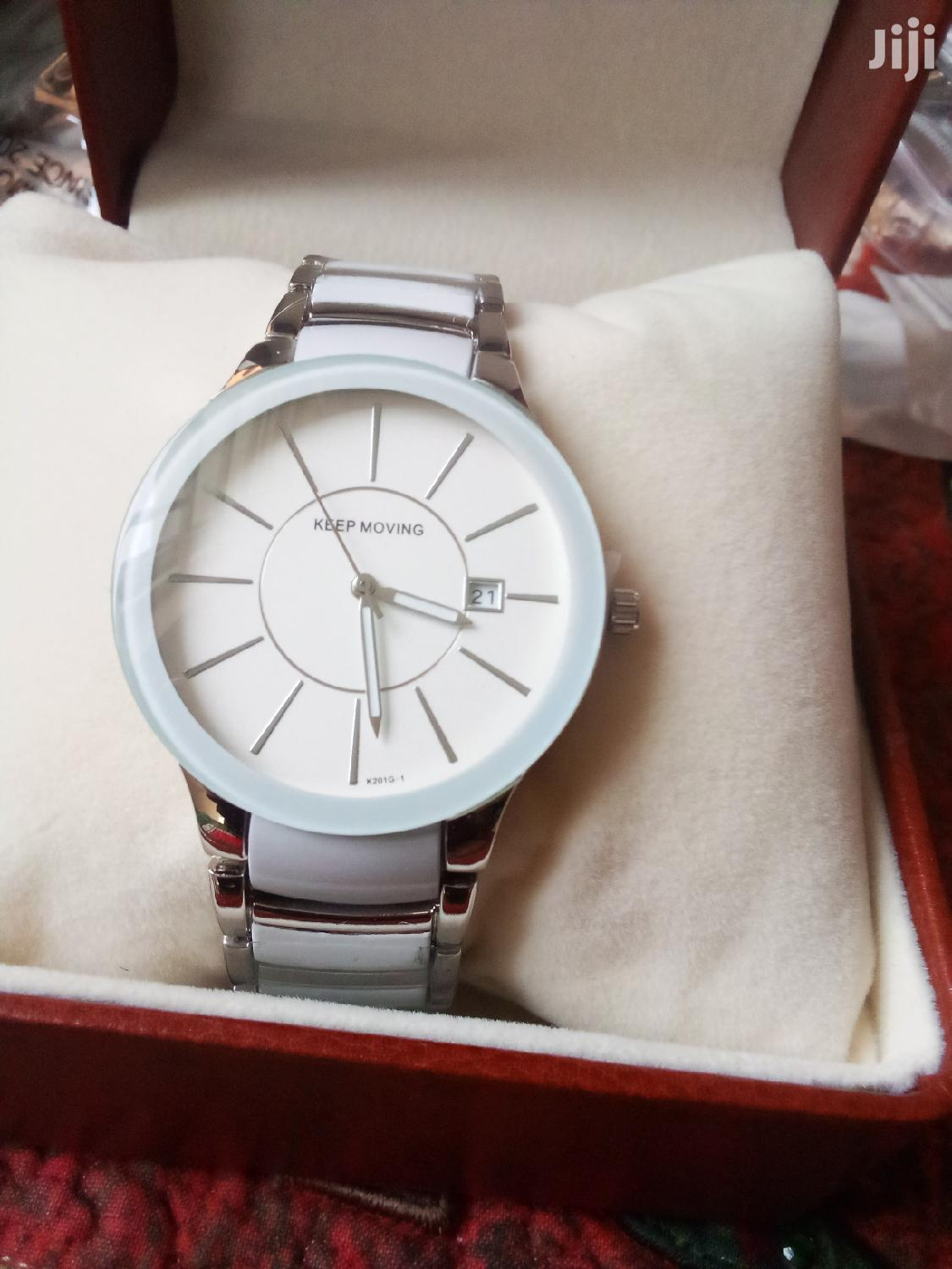 Archive: Authentic Watch