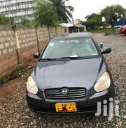 Hyundai Accent 2009 Gray | Cars for sale in Greater Accra, Dzorwulu