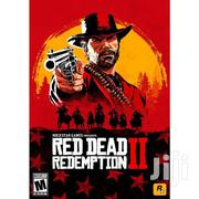 Red Dead Redemption 2 Pc Files   Video Games for sale in Greater Accra, Airport Residential Area