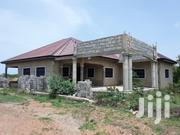 4 Bedroom Uncompleted Property Situate @ Santeo-tema | Houses & Apartments For Sale for sale in Greater Accra, Tema Metropolitan
