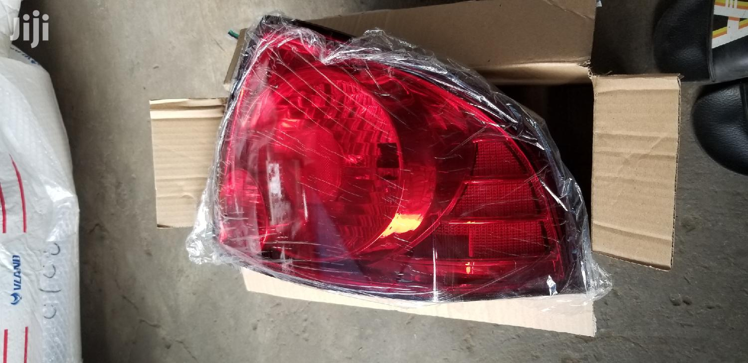 Car Taillights,Foglight, Headlight | Vehicle Parts & Accessories for sale in Abossey Okai, Greater Accra, Ghana