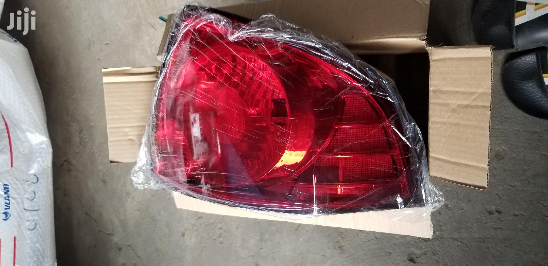 Car Taillights,Foglight, Headlight