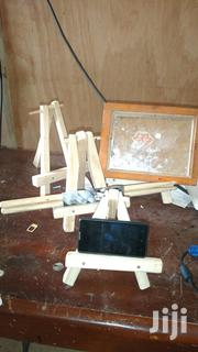 Mini Art Display Wooden Easel Stand | Arts & Crafts for sale in Greater Accra, Achimota