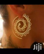 Ethnic Spiral Earring | Jewelry for sale in Ashanti, Kumasi Metropolitan