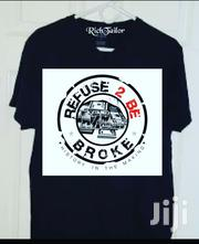 Very Affordable And Cool T-shirts | Clothing for sale in Greater Accra, Kanda Estate