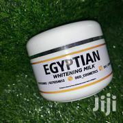 Egyptian Whitening Milk | Skin Care for sale in Greater Accra, Tema Metropolitan