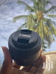 Canon Lens (50 Mm) | Photo & Video Cameras for sale in Greater Accra, East Legon