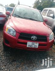 Toyota 4-Runner 2009 Red | Cars for sale in Greater Accra, Achimota