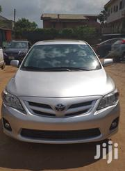 Toyota Corolla 2012 Silver   Cars for sale in Greater Accra, Adenta Municipal