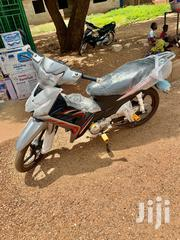 New Haojue DK125 HJ125-30 2020 Silver | Motorcycles & Scooters for sale in Northern Region, Saboba