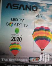Asano Smart Android Tv 43 Inc   TV & DVD Equipment for sale in Central Region, Mfantsiman Municipal
