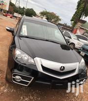 New Acura RDX SH-AWD 2012 Black | Cars for sale in Ashanti, Kumasi Metropolitan
