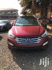 Hyundai Santa Fe 2013 Red | Cars for sale in Greater Accra, East Legon