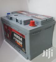 Mega Power Battery | Vehicle Parts & Accessories for sale in Greater Accra, Tema Metropolitan