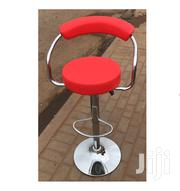 Red Bar Stool | Furniture for sale in Greater Accra, Adabraka
