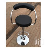 Black Bar Stool | Furniture for sale in Greater Accra, Adabraka