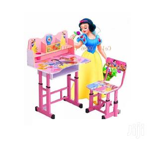 Baby 👶 Learning Table And Chair | Children's Furniture for sale in Greater Accra, Adabraka