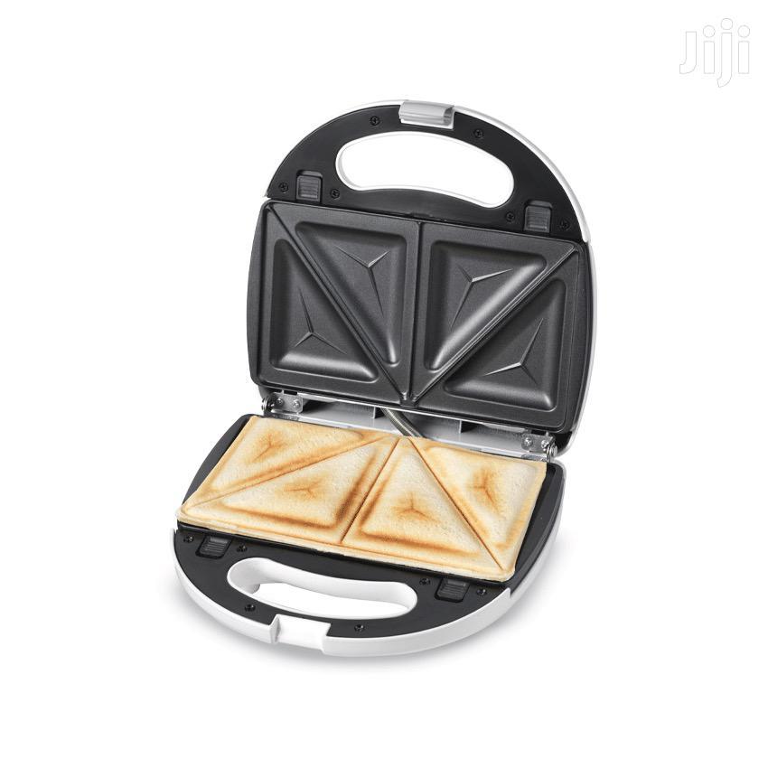 Kenwood Sandwich Maker 2 In 1