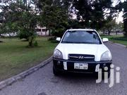 Hyundai Santa Fe 2005 2.0 CRDi VGT 4WD White | Cars for sale in Central Region, Effutu Municipal