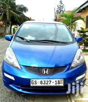 Honda Fit 2010 Automatic Blue | Cars for sale in Greater Accra, Osu