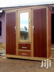 Big Size Wooden Wardrobe | Furniture for sale in Greater Accra, Accra Metropolitan