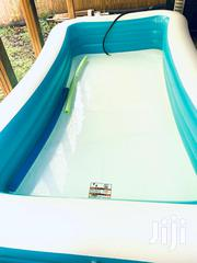 Family Size Swimming Pool 10 Foot   Sports Equipment for sale in Greater Accra, Achimota