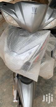 Haojue HJ110-3 2020 Silver | Motorcycles & Scooters for sale in Northern Region, Saboba