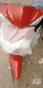 Haojue HJ110-3 2019 Red | Motorcycles & Scooters for sale in Northern Region, Saboba