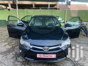 Toyota Camry 2015 Black   Cars for sale in Greater Accra, Kokomlemle