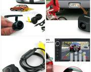 Universal HD Car Revers Camera | Vehicle Parts & Accessories for sale in Greater Accra, Abossey Okai