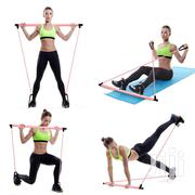 Pirates Exercise Yoga Bar | Sports Equipment for sale in Greater Accra, Accra Metropolitan