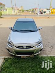 Hyundai Accent 2017 Silver | Cars for sale in Greater Accra, Tema Metropolitan